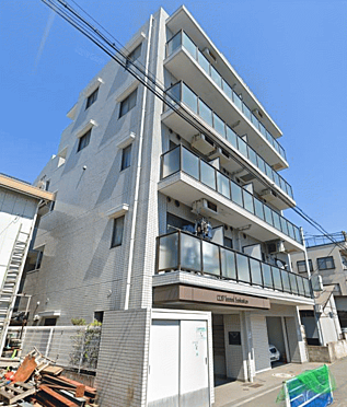 マンション(建物一部)-横浜市鶴見区栄町通4丁目 外観