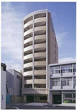 マンション(建物一部)-名古屋市中区新栄1丁目 外観