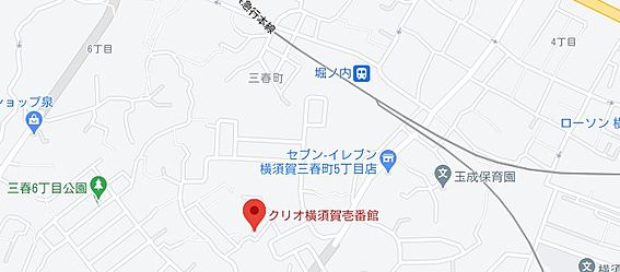 マンション(建物一部)-横須賀市三春町5丁目 その他