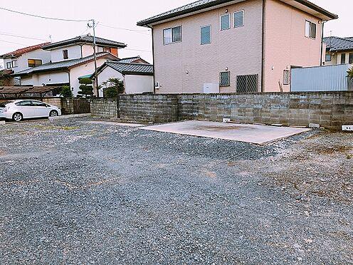 アパート-水戸市堀町 駐車場