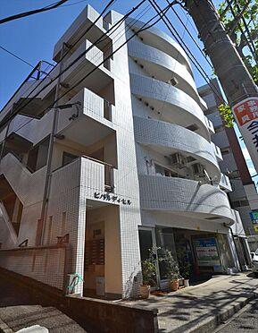 マンション(建物一部)-横浜市西区戸部町1丁目 ペット飼育可(細則有り)