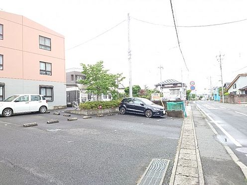 一棟マンション-水戸市見川5丁目 no-image
