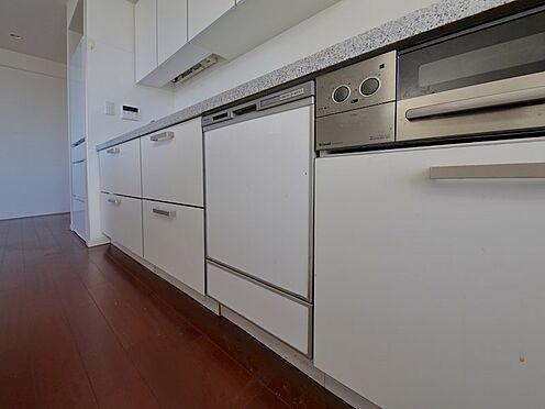 中古マンション-品川区東品川3丁目 食器洗浄機