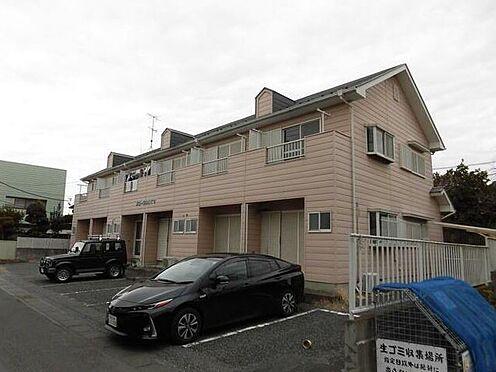 アパート-加須市愛宕2丁目 外観