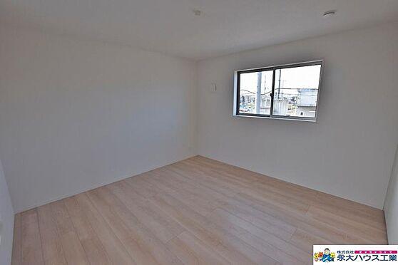 戸建賃貸-石巻市三ツ股3丁目 内装