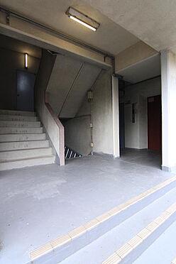 マンション(建物全部)-松山市保免中2丁目 エントランス