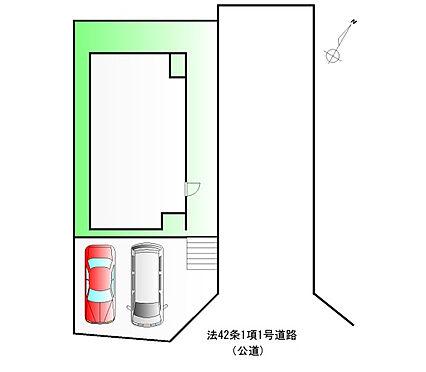 新築一戸建て-仙台市宮城野区鶴ケ谷4丁目 その他