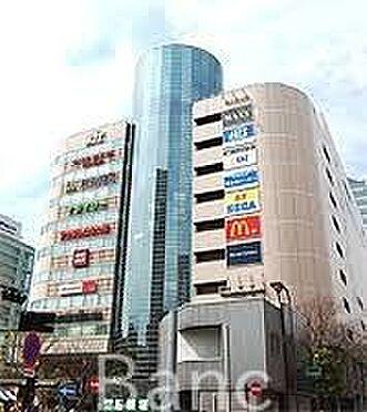 中古マンション-墨田区亀沢2丁目 OKAYアルカキット錦糸町店 徒歩14分。 1060m