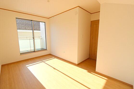 新築一戸建て-仙台市泉区泉ケ丘3丁目 内装