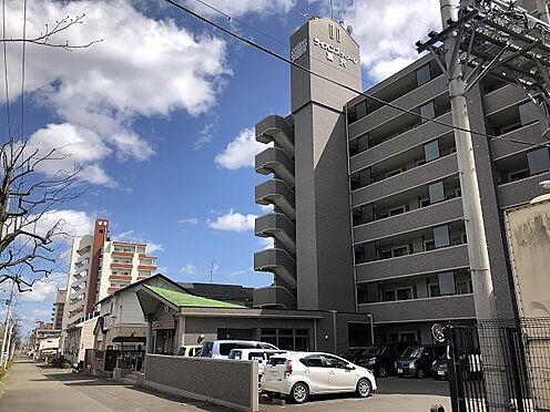 中古マンション-仙台市太白区富沢3丁目 外観