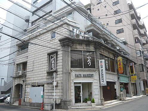 店舗事務所(建物一部)-松戸市本町 外観