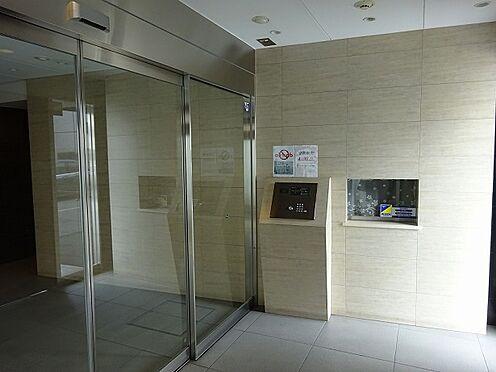 マンション(建物一部)-大阪市福島区海老江7丁目 多彩な防犯設備に注目