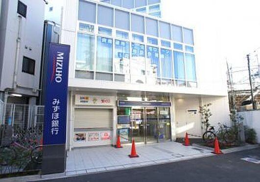 アパート-練馬区旭丘1丁目 みずほ銀行 江古田支店