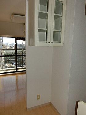 マンション(建物一部)-横浜市神奈川区子安通3丁目 居間