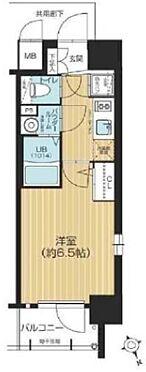 マンション(建物一部)-大阪市西区南堀江4丁目 住みやすい1K