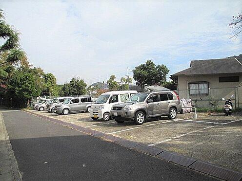 マンション(建物一部)-神戸市須磨区友が丘1丁目 駐車場あり
