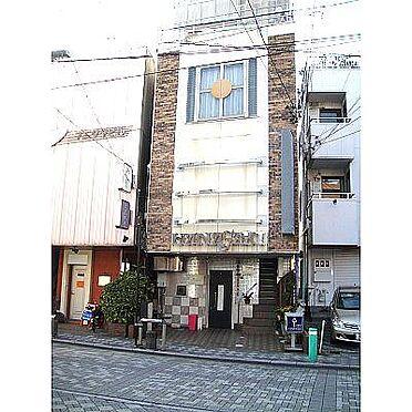 住宅付店舗(建物全部)-浜松市中区千歳町 外観