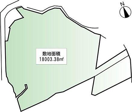 土地-逗子市桜山5丁目 土地