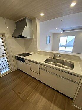 新築一戸建て-仙台市泉区旭丘堤1丁目 キッチン