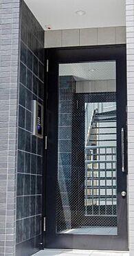 一棟マンション-新宿区大久保1丁目 外観