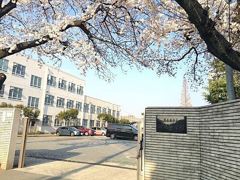中古マンション-名古屋市瑞穂区田辺通2丁目 汐路中学校