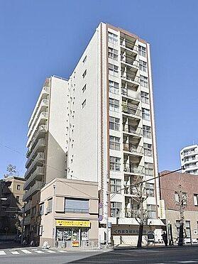 マンション(建物一部)-台東区蔵前3丁目 カーサ蔵前・ライズプランニング