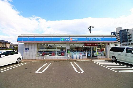 戸建賃貸-仙台市太白区四郎丸字新田 ローソン仙台四郎丸店 約500m