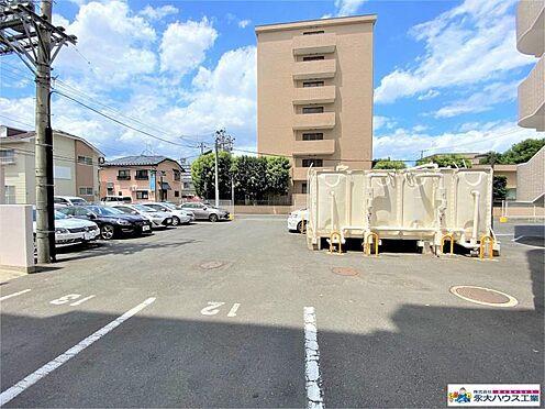 区分マンション-仙台市太白区西中田4丁目 駐車場