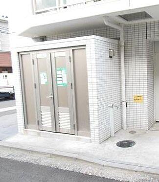 マンション(建物一部)-横浜市南区中村町1丁目 その他