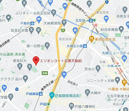 中古マンション-品川区荏原1丁目 その他