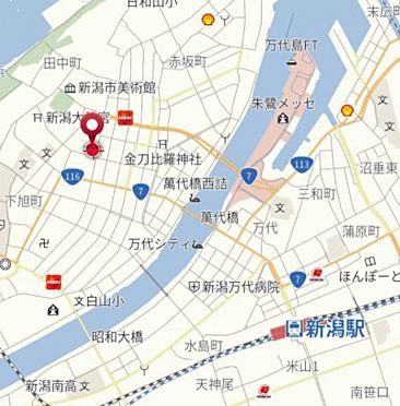 マンション(建物一部)-新潟市中央区西堀通 その他