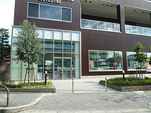マンション(建物全部)-茨木市高田町 ファミリーマート 約200m