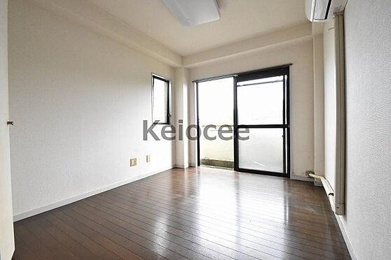 アパート-茂原市東茂原 洋室