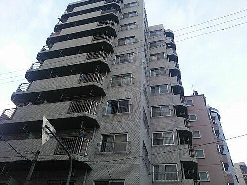 マンション(建物一部)-大阪市西区本田3丁目 存在感のある外観