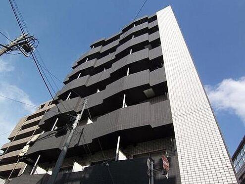 マンション(建物一部)-世田谷区新町2丁目 外観