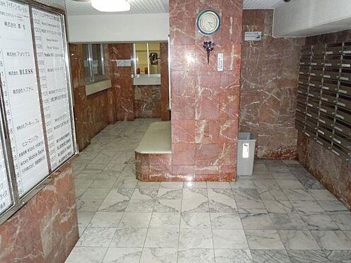 中古マンション-豊島区東池袋2丁目 共用部分