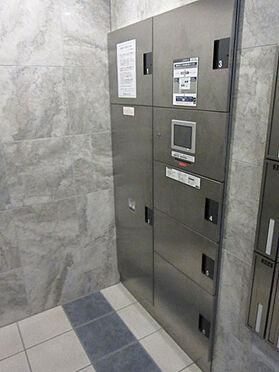 マンション(建物一部)-墨田区東駒形4丁目 宅配ボックス