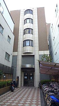 マンション(建物一部)-京都市下京区御影町 外観