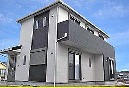 熊谷市樋春A区画 新築一戸建て