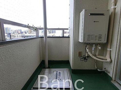 中古マンション-墨田区吾妻橋1丁目 バルコニー