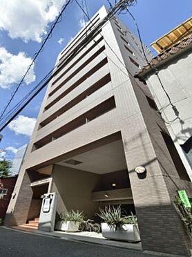 マンション(建物一部)-文京区大塚2丁目 外観