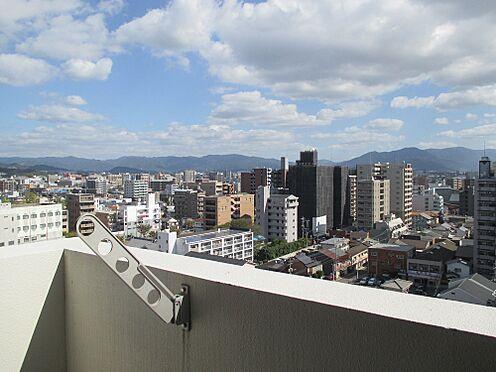 マンション(建物一部)-福岡市東区箱崎2丁目 周りに高い建物が少なく眺望良好