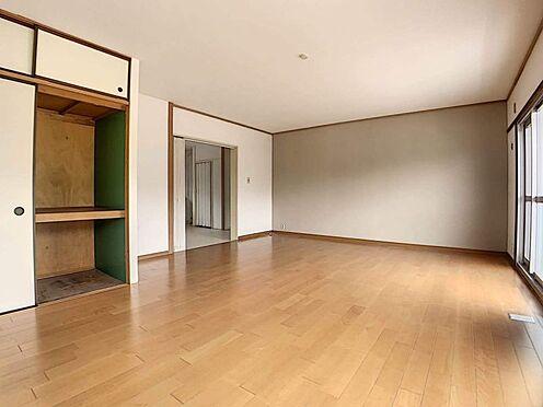 区分マンション-豊田市平和町4丁目 すぐに使わないお子様のお荷物や、シーズン物などを収納してもお部屋がすっきりしますね。