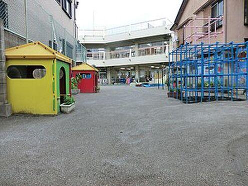 アパート-豊島区巣鴨5丁目 駒込第一保育園
