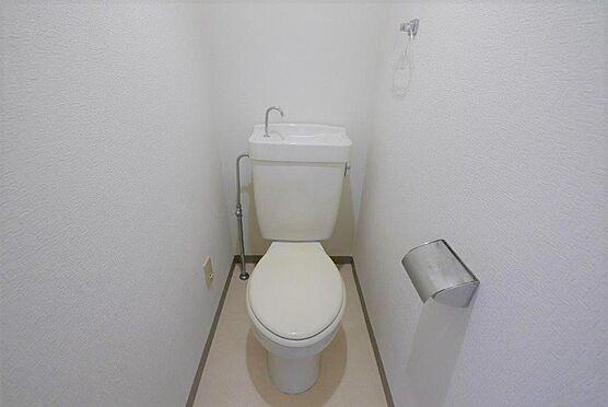 マンション(建物一部)-北九州市八幡西区陣原2丁目 トイレとお風呂、別です。