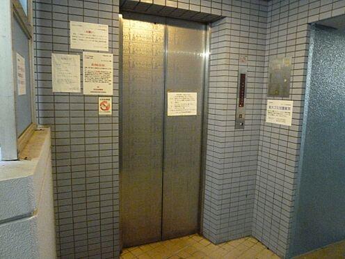 マンション(建物一部)-大阪市天王寺区大道3丁目 綺麗なエレベーター