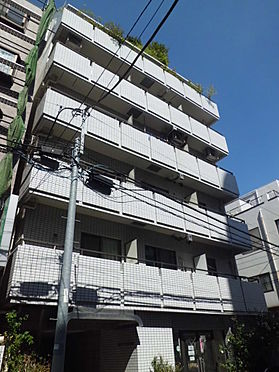 マンション(建物一部)-台東区元浅草1丁目 外観