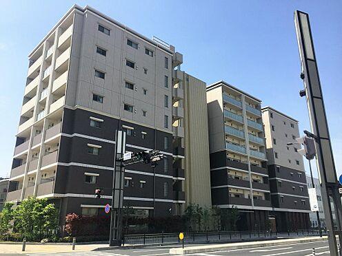 マンション(建物一部)-奈良市三条本町 外観