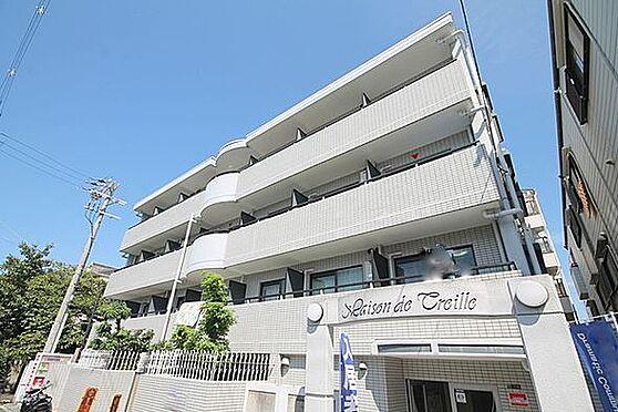 マンション(建物一部)-大阪市住吉区長居西3丁目 外観