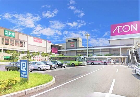 マンション(建物一部)-北九州市戸畑区牧山新町 イオン戸畑ショッピングセンター。955m。